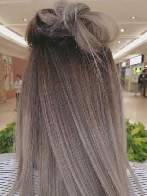 peinados 2017 modernos