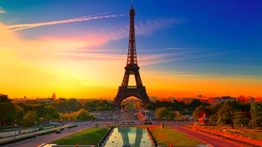 Torre Eiffel Paris PASS