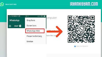 Harus Tahu! Cara Menggunakan WhatsApp di PC (Windows) dan Mac