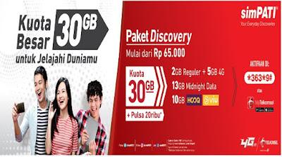 √ Cara Cek Sisa Kuota Telkomsel 30 GB Terbaru!