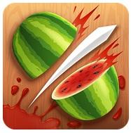 Fruit Ninja V2.3.5 Apk MOD (Free Shopping)