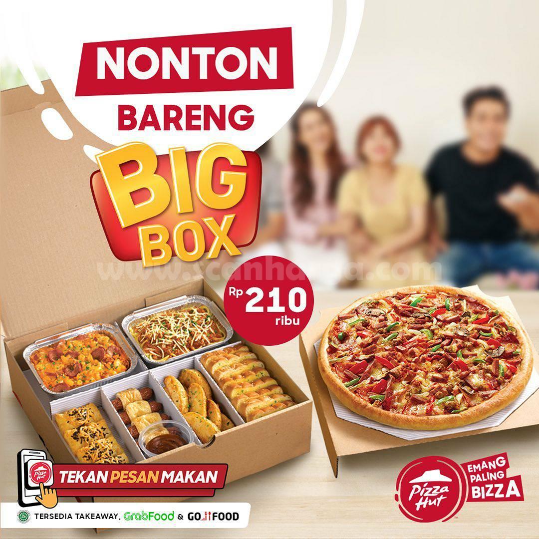 Promo Pizza HUT Terbaru Februari 2021
