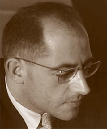 El ajedrecista español Rafael Saborido Carré