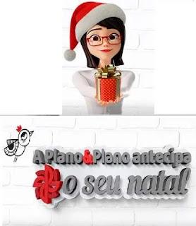 Cadastrar Promoção Plano e Plano Natal 2019 Antecipado - Concorra Prêmios