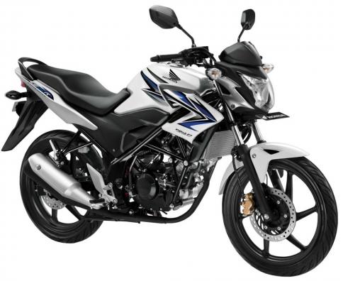 Honda Cbr Motorcycle