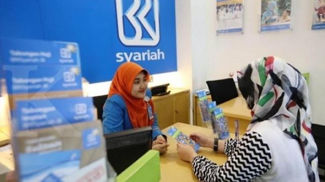 Lowongan Kerja PT Bank BRIsyariah Tbk , Jobs: IT Officer Program