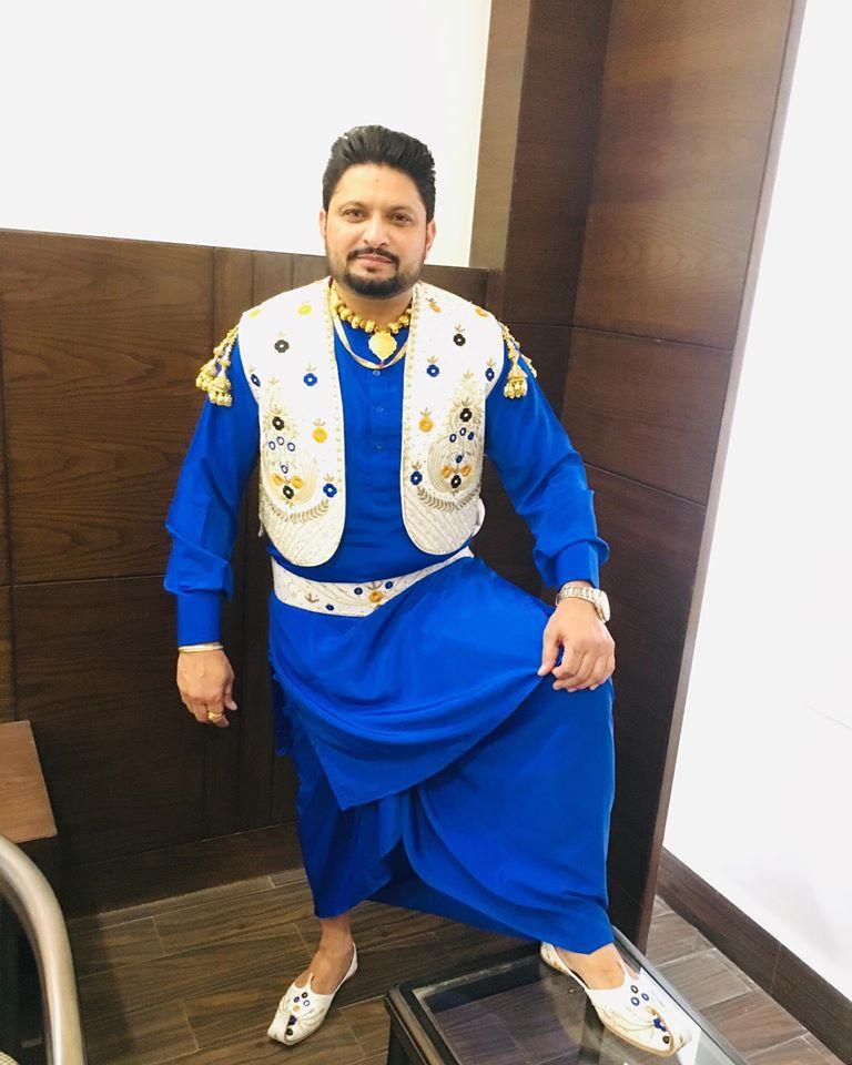 Balkar Sidhu