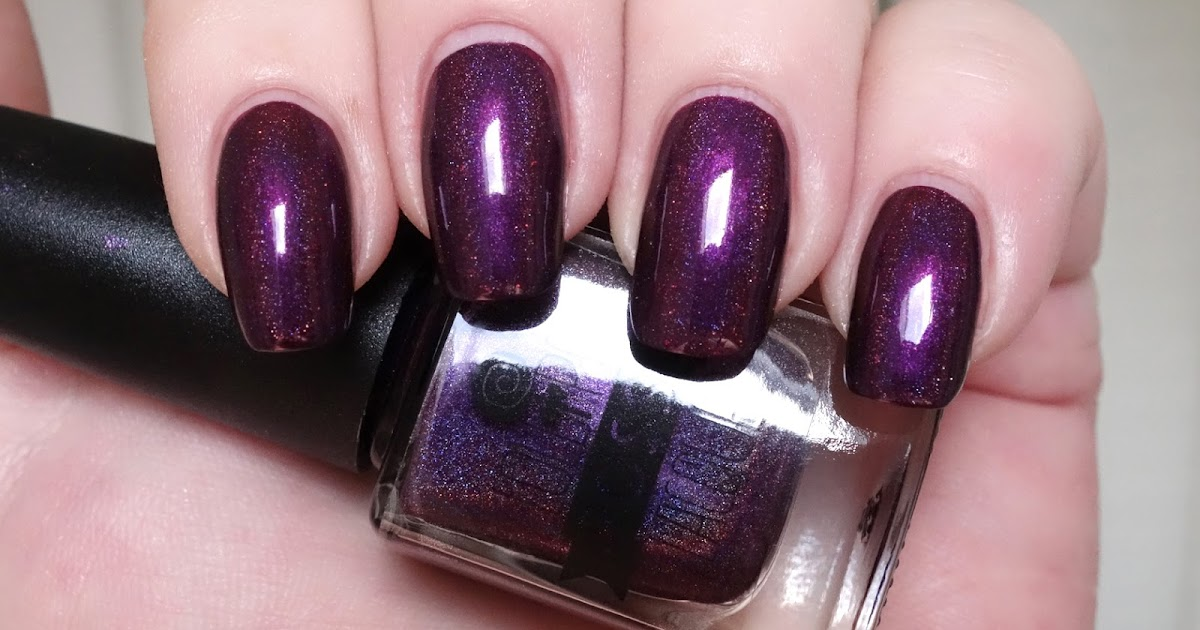 lacquer slacker liz  lollipop posse lacquer this fruit was bruised