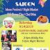 Oakland: Tết Trung Thu / Chợ Đêm chiều Thứ Bảy ngày 14-9-2019 tại Clinton Park Oakland.