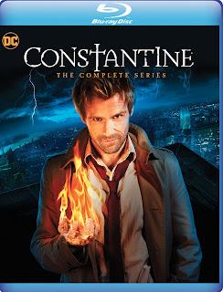 Constantine – Miniserie [3xBD25] *Con Audio Latino