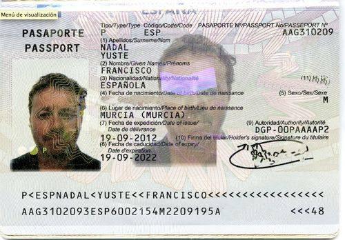 Sale Diferentes Documentos Passport Dni Identidad Fake gmail Paises Here com Passports Pasaportes For Your De Servicioshackertodaes2016 Buy Venta Pasaporte