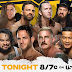 Cobertura: WWE NXT 31/03/21 - Battle Royal will decide the participants for the North American Title Gauntlet Eliminator