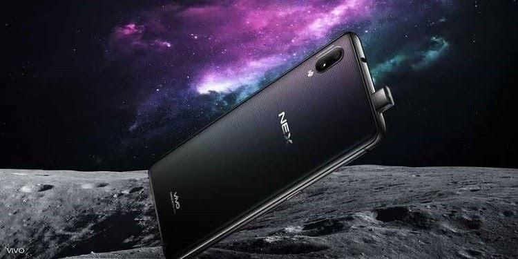 شركة فيفو الصينيه تطلق هاتف بمزايا يحلم بها مستخدمو 'آيفون X'