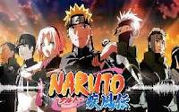 Naruto Shippuuden Episódio 393