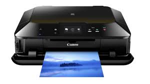 Kelebihan Printer Canon PIXMA MG6370