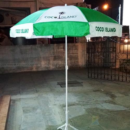 promo umbrella printing chennai