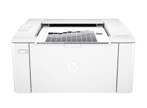 HP LaserJet Pro M104