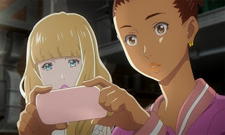 Carole & Tuesday Episodio 21