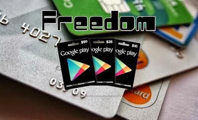 Freedom v1.5.9 Apk
