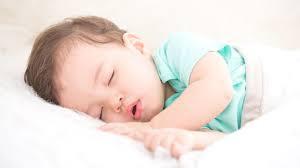 Manfaat Tidur Siang Bagi Tumbuh Kembang Anak