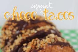 Copycat Choco Tacos (Ice Cream Dessert)
