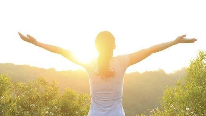 Manfaat Berjemur di Pagi Hari untuk Kesehatan
