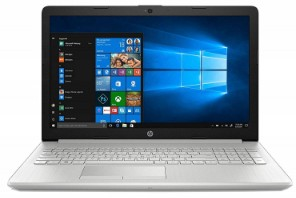 Laptop (4GB/1TB HDD/Windows 10 HP
