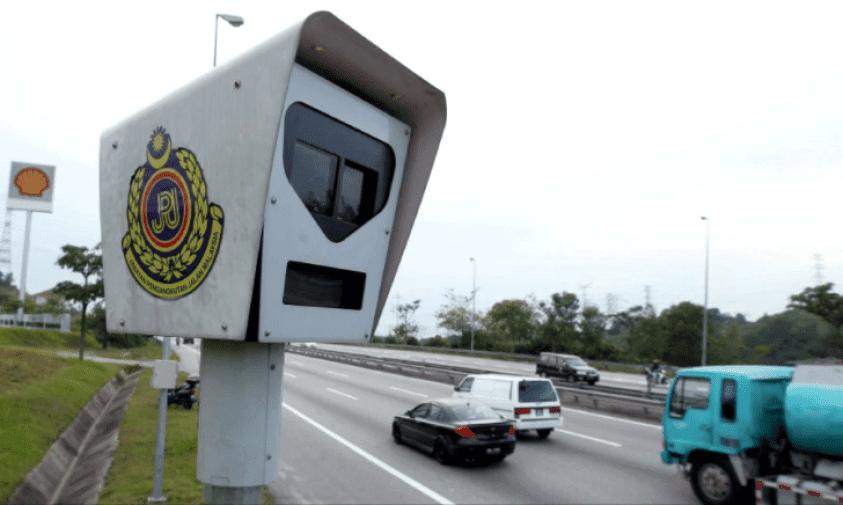 Senarai Lokasi Kamera AWAS Seluruh Malaysi Untuk Tahun 2021