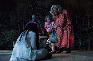 Tyler Perry's Boo 2! A Madea Halloween to Debut on the 20th Giveaway