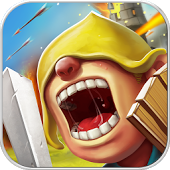 Clash of Lords 2 APK Full
