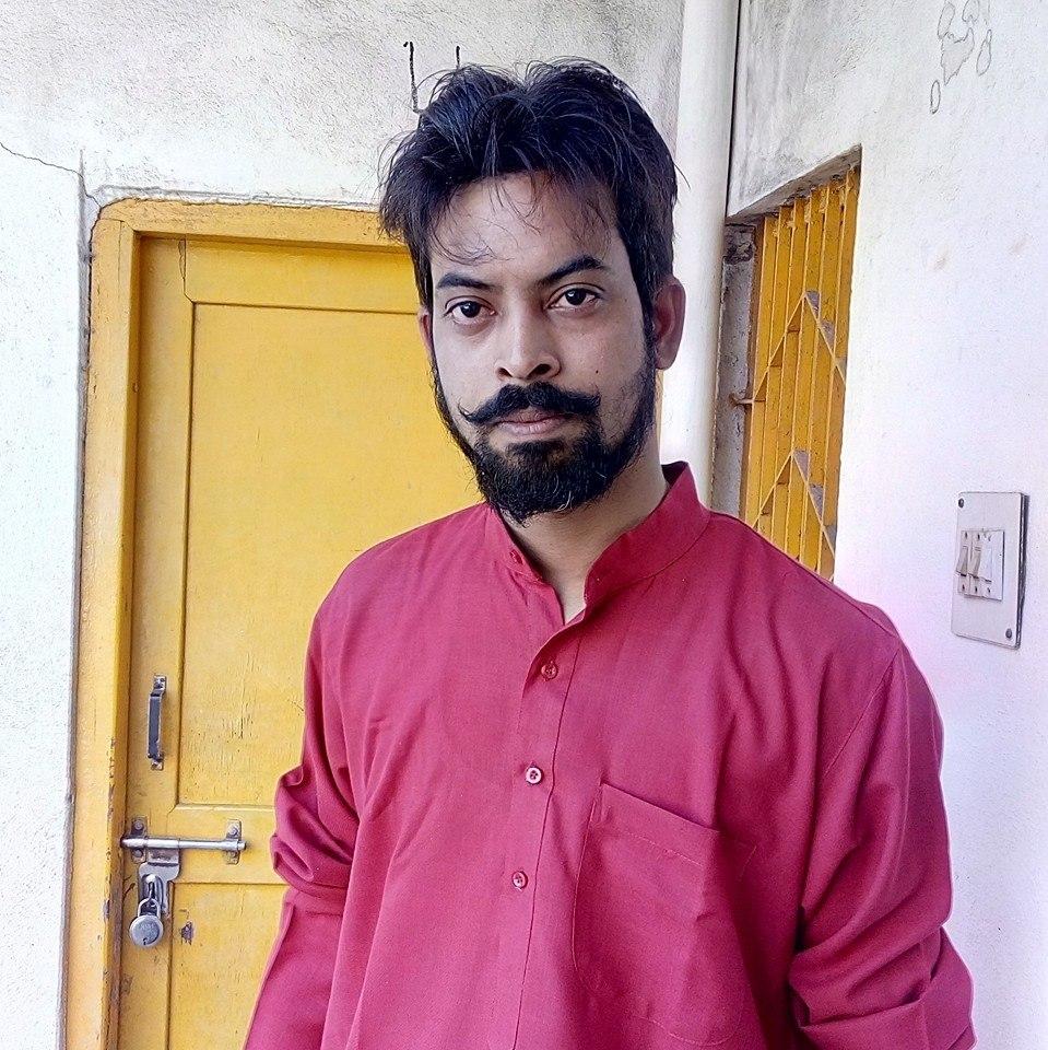 Aashish Jaiswal