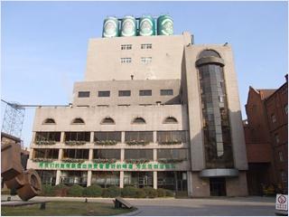 โรงผลิตเบียร์ชิงเต่า (Tsingtao Brewery)