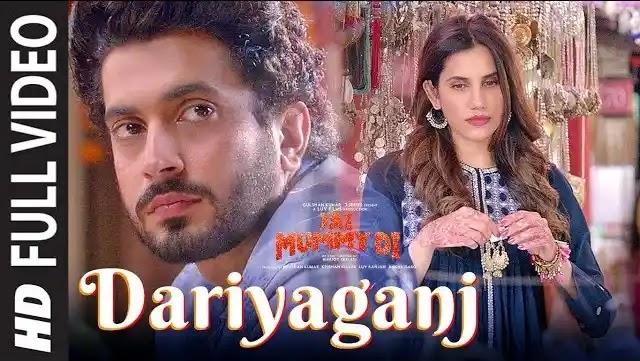 Dariyaganj song lyrics | Jai Mummy Di | Arijit sing song