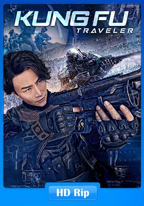 Kung Fu Traveler 2017 720p WEBRip | 480p 300MB | 150MB HEVC x264 Poster