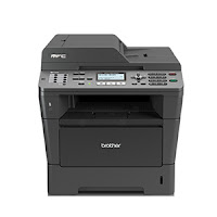 Brother MFC-8710DW Driver and Software Printer