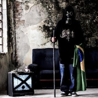 Lekhaina - A Prova de Guerra (Single) (2013)