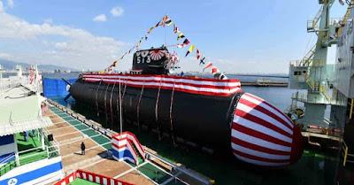 submarino-Taigei