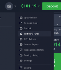 Iq option fees cryptocurrency