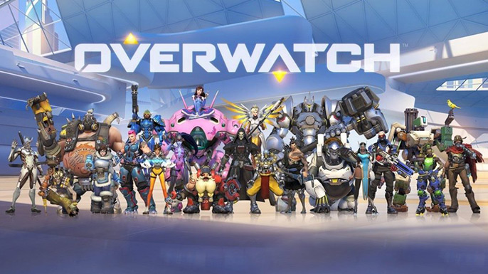 Comprar Overwatch: Legendary Edition Black Friday