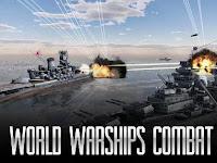 World Warships Combat Mod Apk v1.0.12 Unlimited Money Update