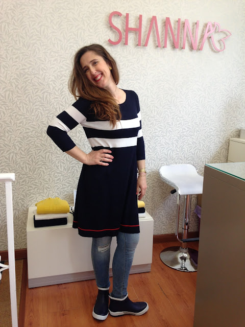 dress over pants, na shanna boutique