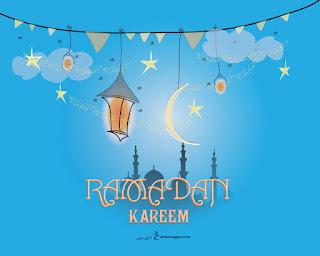ramadan kareem 2018