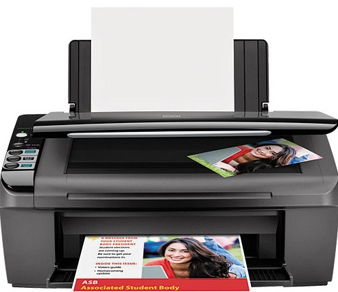 Epson Stylus CX4400 Driver & software Downloads