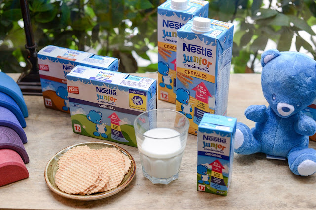Nestle Super Junior Day Madrid - Blog Mama de Noa