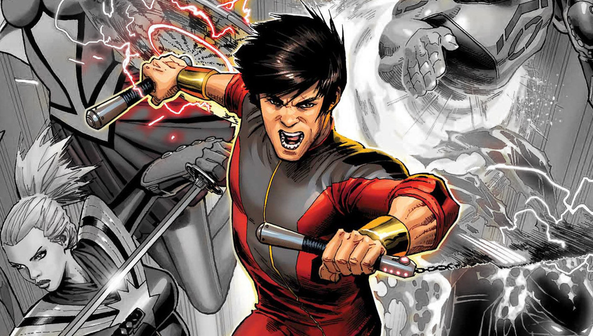Shang-Chi could take place in an era of MCU unexplored by Marvel