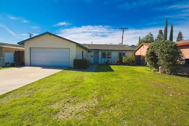 FOR RENT! 1015 N PLACER AVE, ONTARIO, CA 91764