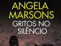 Resenha Gritos No Silêncio - Detetive Kim Stone # 1 - Angela Marsons