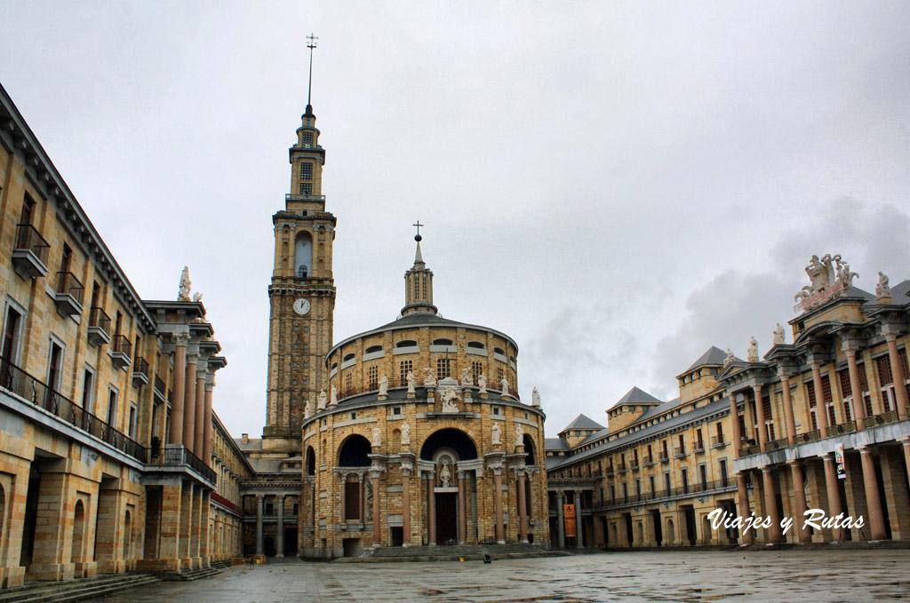 La Laboral de Gijón