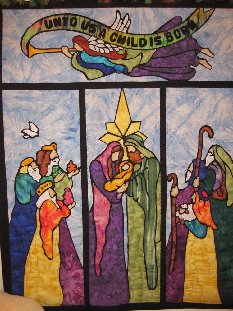 Amy Bradley Designs December 12th Give A Way Amp Nativity
