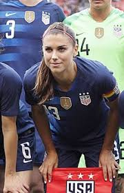 Alex Morgan Injury News
